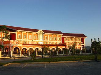 Mabalacat - Image: Montessori de Xevera, Xevera, Mabalacat City, Pampanga, Philippines