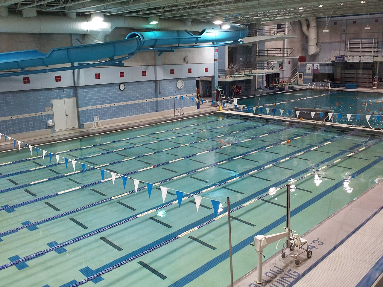 File:Montgomery Aquatic Center lap pool.jpg - Wikimedia ...