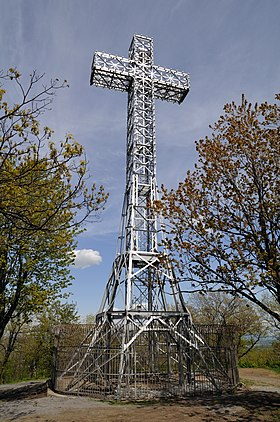 Image illustrative de l'article Croix du mont Royal