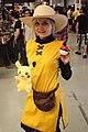 Montreal Comiccon 2015 - Yellow (Pokémon Adventures) (19267568219).jpg