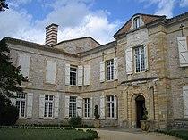 Montricoux entrée du château.jpg