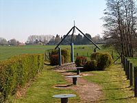 Monument Centre Géographique Belgique 01.jpg