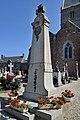 Monument aux morts de Ver (Manche).jpg