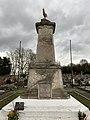 Monument morts Cimetière Ancien Livry Gargan 19.jpg