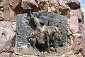 Monumento a güemes-detalle atras.JPG