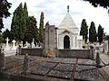 Monumento a los caídos por Dios y por España en el cementerio de León.jpg
