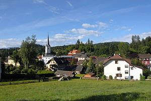 Moosburg, Austria