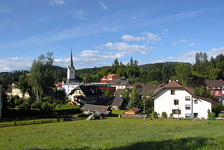 Moosburg, Austria Place in Carinthia, Austria