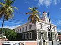 Moravian Church Charlotte Amalie 12 2015 11.JPG