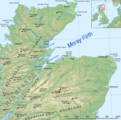 Moray Firth topo.png