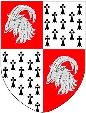 John Morton (cardinal) - Image: Moreton Arms