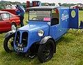 Morgan 3 Wheeler Van 1932 - Flickr - mick - Lumix.jpg