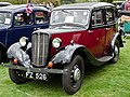 Morris 8 (1938) - 8856866335.jpg