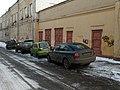 Moscow, Bolshoy Starodanilovsky Lane Transformer 01.jpg