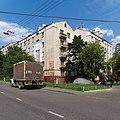 Moscow, Suvorovskaya 2-1K3 July 2009 01.jpg