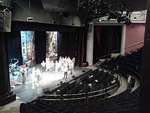 дом музыки театральный зал фото