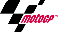 The official MotoGP Logo