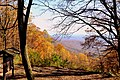 Mountain Chattahoochee Forest Georgia - panoramio.jpg