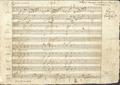 Mozart Coronation Mass K317 manuscript first page.png