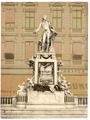 Mozart Monument, Vienna, Austro-Hungary-LCCN2002708416.tif