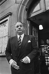 Mr. G. B. J. Hiltermann voor de Amsterdamse rechtbank naar aanleiding van kort gedin, Bestanddeelnr 922-9340.jpg