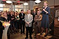 Mrs. Emerson speaks at the Berlinale Reception at the Embassy (15987404839).jpg