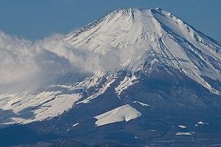 Mt.Fuji from Mt.Tonodake 04.jpg