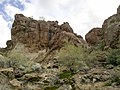 Mt. Pinter Base Loop, Tonto National Forest, Butcher Jones Trail, Fort McDowell, AZ 85264, USA - panoramio (61).jpg