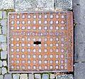Muenster westfalen manhole cover 2.jpg