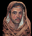 Mummy Portrait of a Man - Google Art Project.jpg