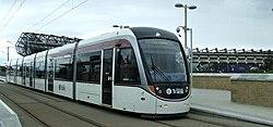 Murrayfield Stadium tram stop (geograph 4018171).jpg