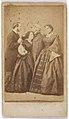 Museo del Romanticismo - CE30033 - Teodora Lamadrid junto con otros actores.jpg