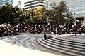 Musical Performance in Oscar Grant Plaza Amphitheater.jpg