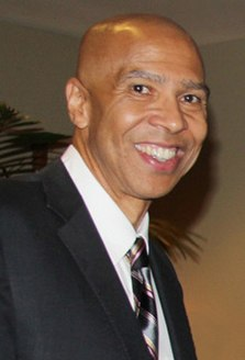 Mychal Thompson retired Bahamian basketball player