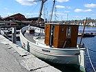 Mystic Seaport Gerda III.JPG