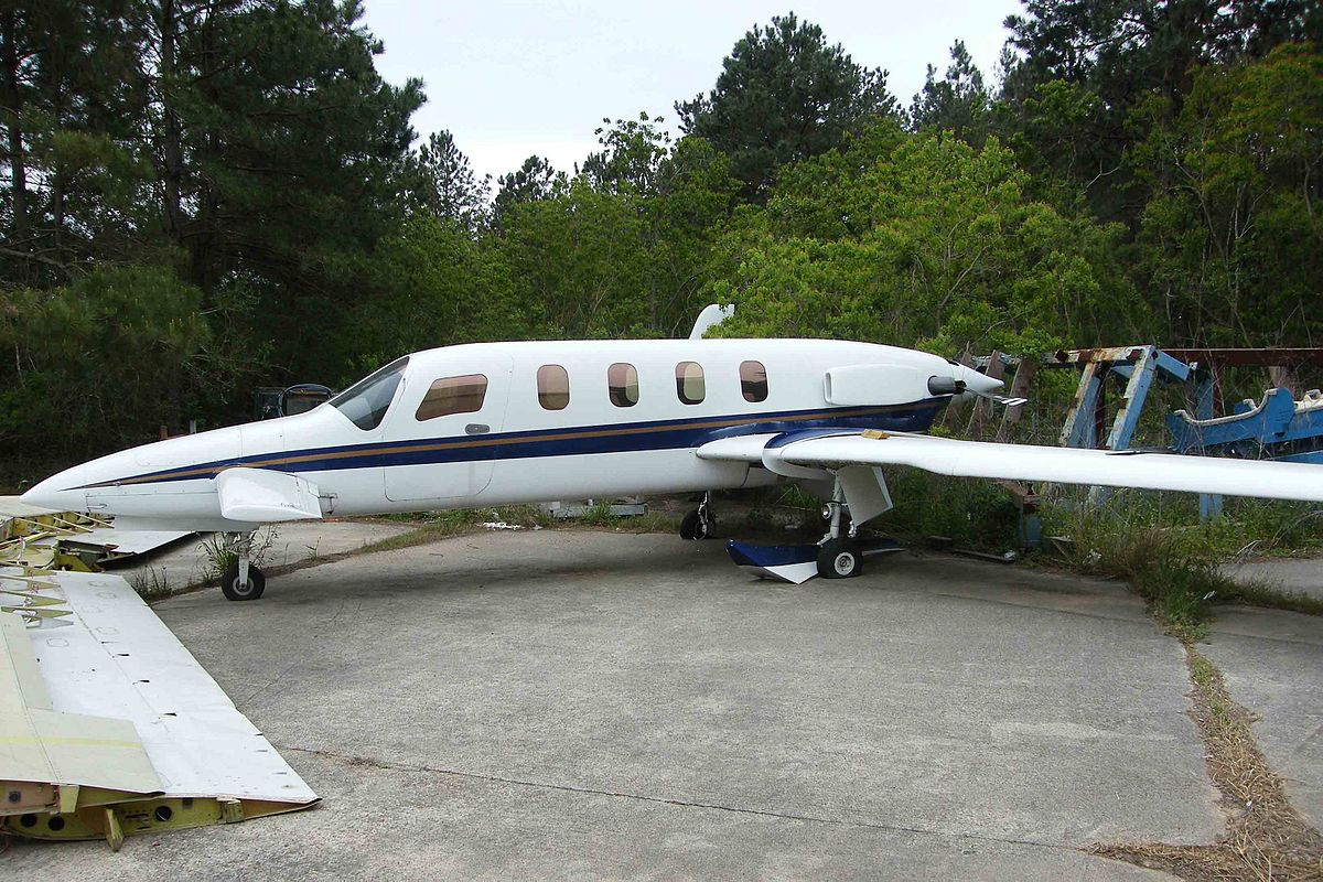 Plane And Pilot >> AASI Jetcruzer - Wikipedia