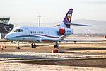 N215RE Dassault Falcon 2000 (32191981265).jpg