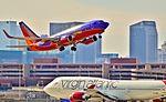 N485WN Southwest Airlines Boeing 737-7H4 (cn 32473-1577) (7611855298).jpg