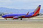 N738CB Southwest Airlines 1999 Boeing 737-7H4 (cn 27870-360) (7886115960).jpg