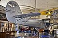 N9236 (NC731M) 1929 Mahoney - Ryan B-5 Brougham - San Diego Air & Space Museum (9660532618).jpg