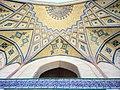 NAGHME ARIAN- Agha Bozorg mosque , KASHAN , IRAN.jpg