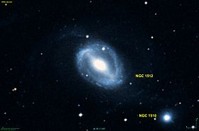 Image illustrative de l'article NGC 1512