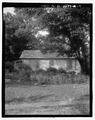 NORTH SIDE. - Bryan House, 128 Adair Street, Savannah, Chatham County, GA HABS GA-2277-4.tif