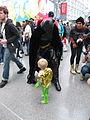 NYCC 2014 - Batman & Aquaman (15324864827).jpg