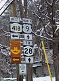 NY 418-Dude Ranch signs.jpg
