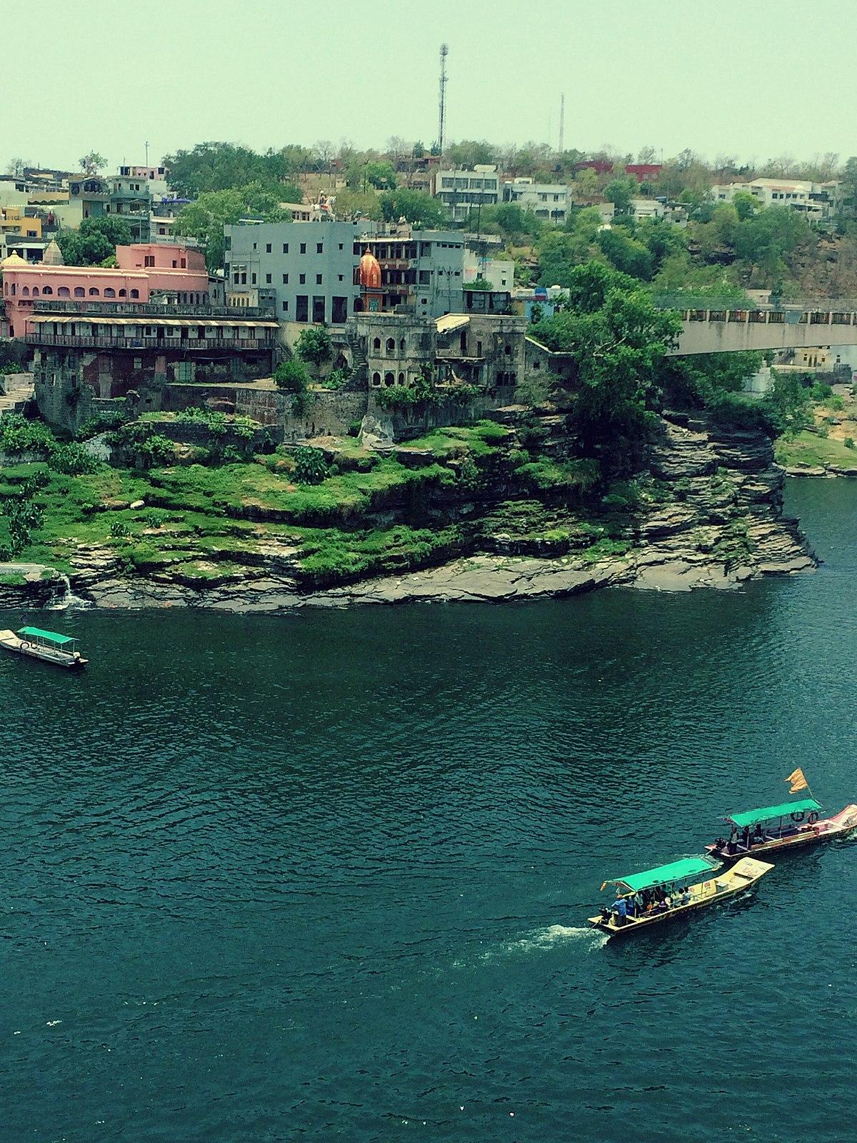 Ujjain - Wikipedia