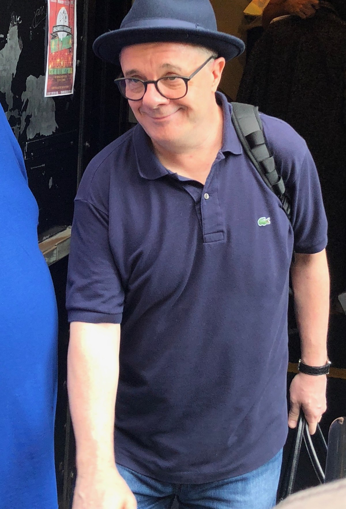 Nathan Lane - Wikipedia