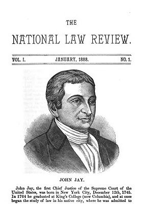 The National Law Review - Image: National Law Review 1888CROPPED