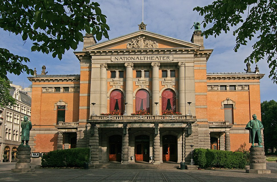 Nationaltheatret E