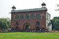 Naubat Khana - Eastern Facade - Red Fort - Delhi 2014-05-13 3208.JPG